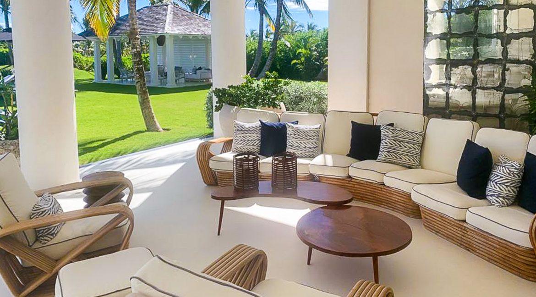 Corales 52, Punta Cana Resort - Luxury Villa-18