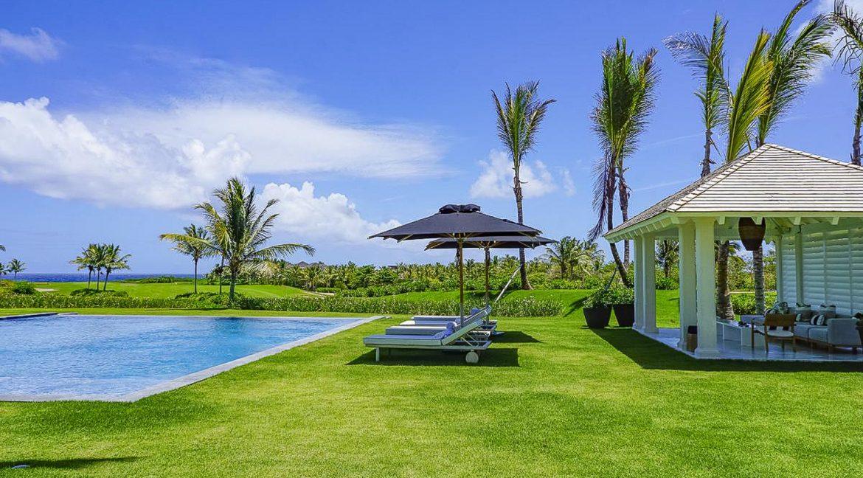 Corales 52, Punta Cana Resort - Luxury Villa-2-2