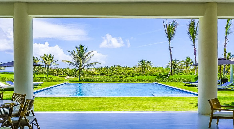 Corales 52, Punta Cana Resort - Luxury Villa-5-2
