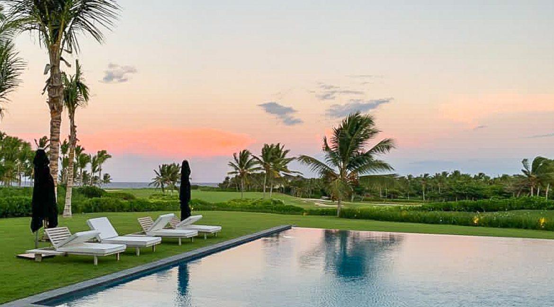 Corales 52, Punta Cana Resort - Luxury Villa-9