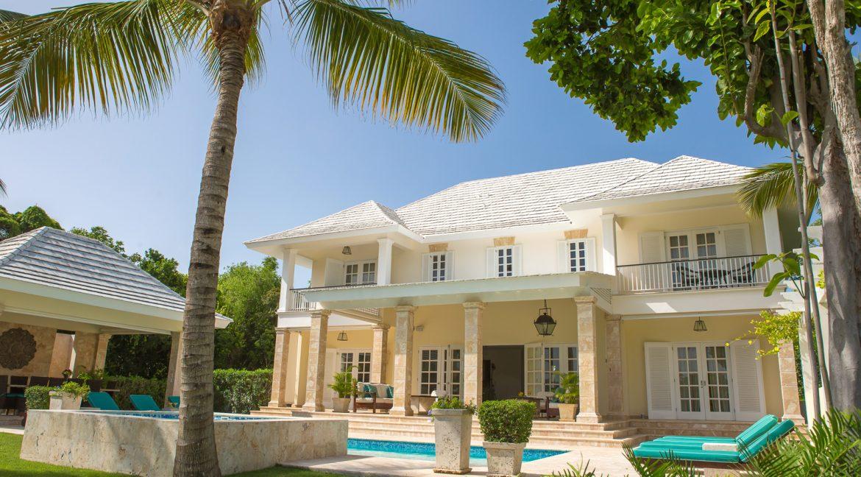 Hacienda A89 - Punta Cana Resort - Luxury Real Estate for Sale in Dominican Republic-15
