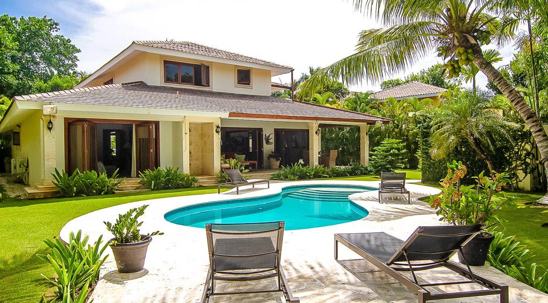 Tortuga B3, Punta Cana Resort - Luxury Villa-13