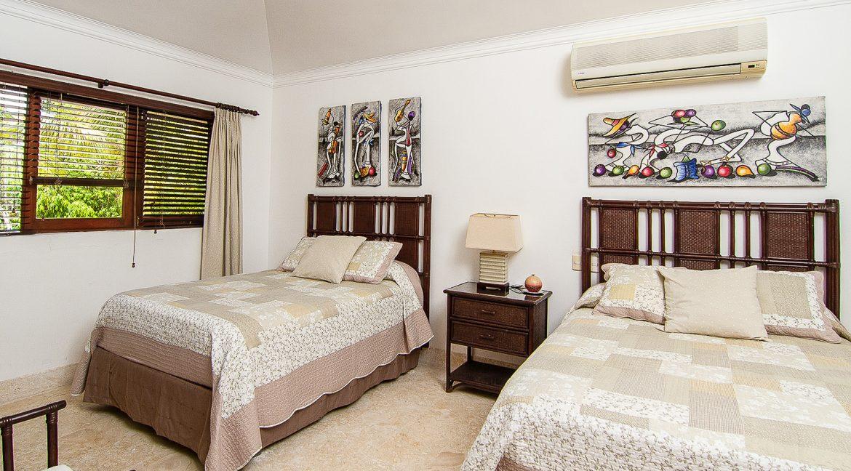 Tortuga B38, Punta Cana Resort - Luxury Villa-12