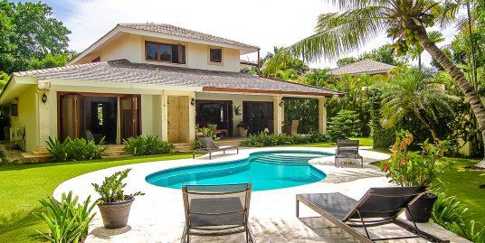 Affordable and rare than less USD 1MM Villa at Puntacana Resort