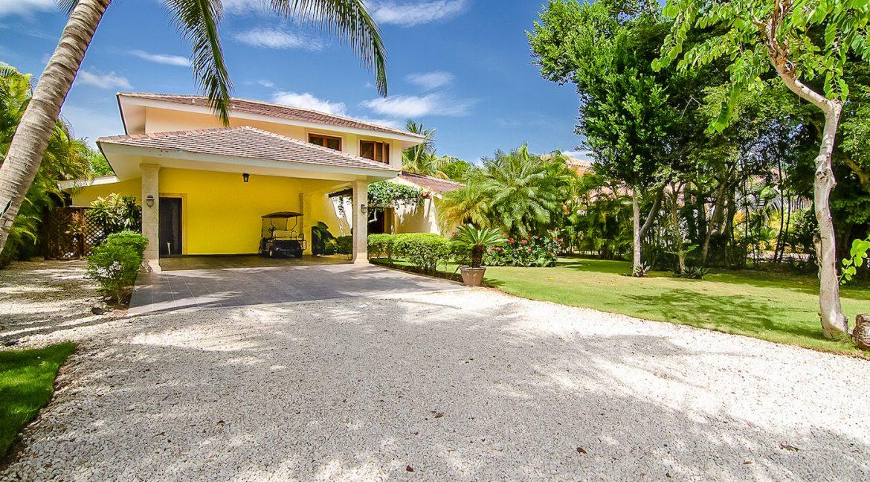 Tortuga B38, Punta Cana Resort - Luxury Villa-14