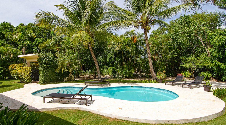 Tortuga B38, Punta Cana Resort - Luxury Villa-6