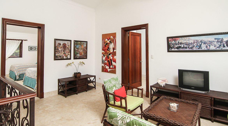 Tortuga B38, Punta Cana Resort - Luxury Villa-9