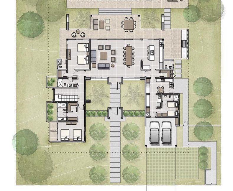 4 Flamboyanes - Casa de Campo Resort for sale00002