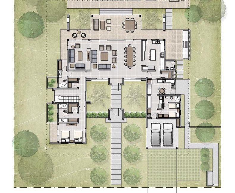 4 Flamboyanes - Casa de Campo Resort for sale00003