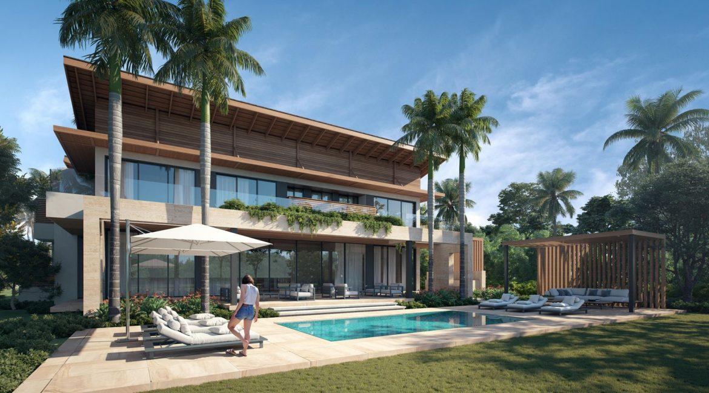4 Flamboyanes - Casa de Campo Resort for sale00008