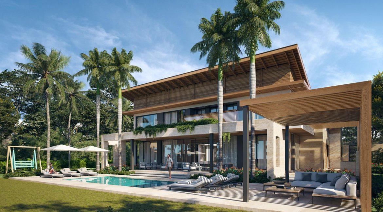 4 Flamboyanes - Casa de Campo Resort for sale00010