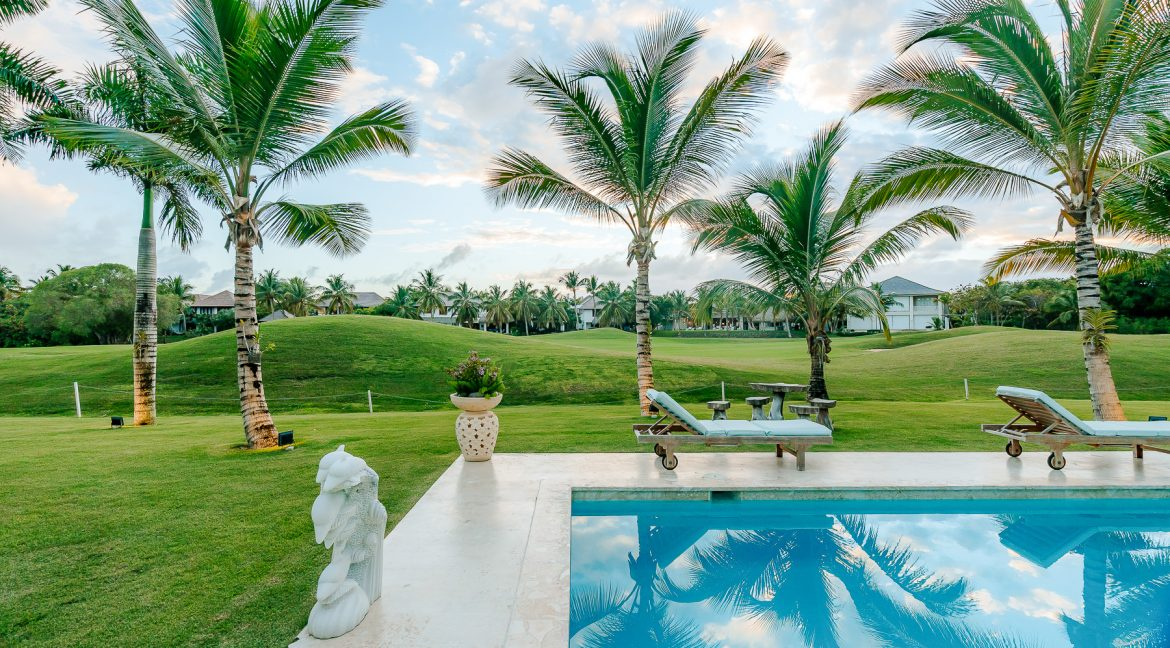 Arrecife 43 - Punta Cana Resort - Luxury Villa for sale -26