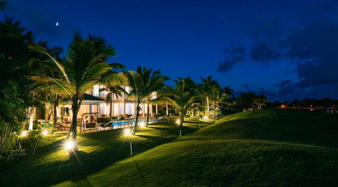 Arrecife 43 - Punta Cana Resort - Luxury Villa for sale -35