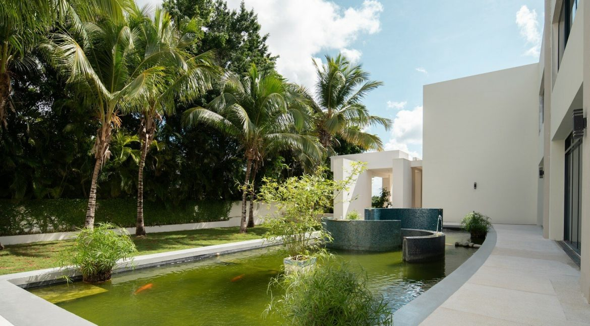 Rio Mar 2 - Casa de Campo Resort - Luxury Villa for sale00004