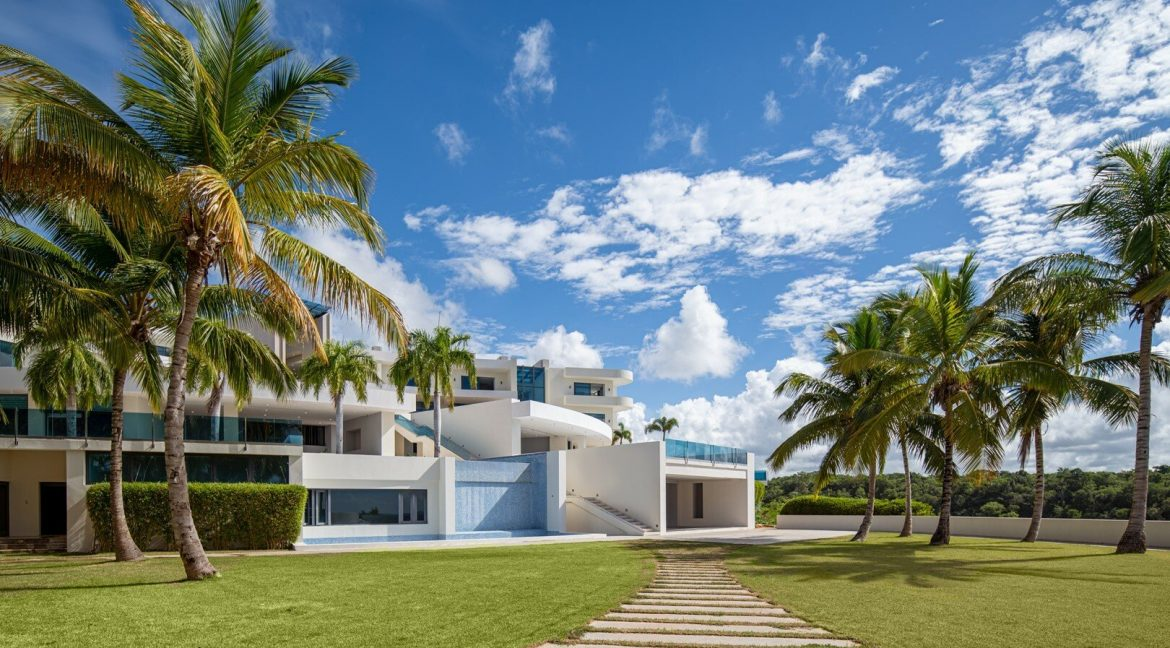 Rio Mar 2 - Casa de Campo Resort - Luxury Villa for sale00019