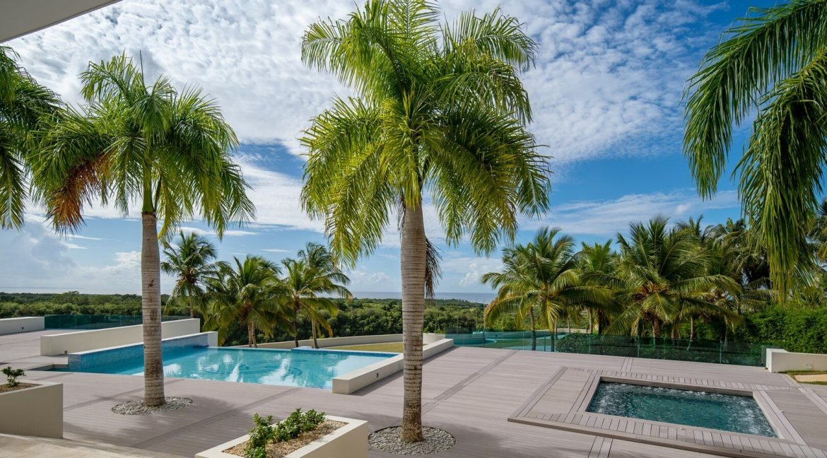 Rio Mar 2 - Casa de Campo Resort - Luxury Villa for sale00020