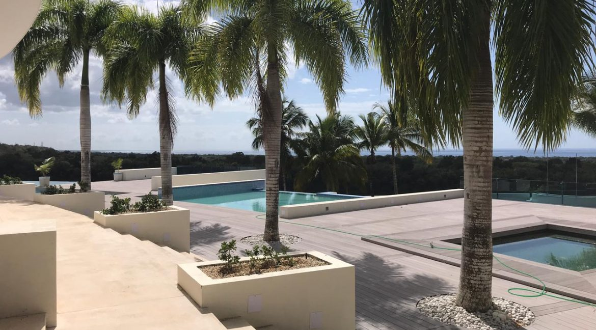 Rio Mar 23 - Casa de Campo Resort - Luxury Villa for Sale00002
