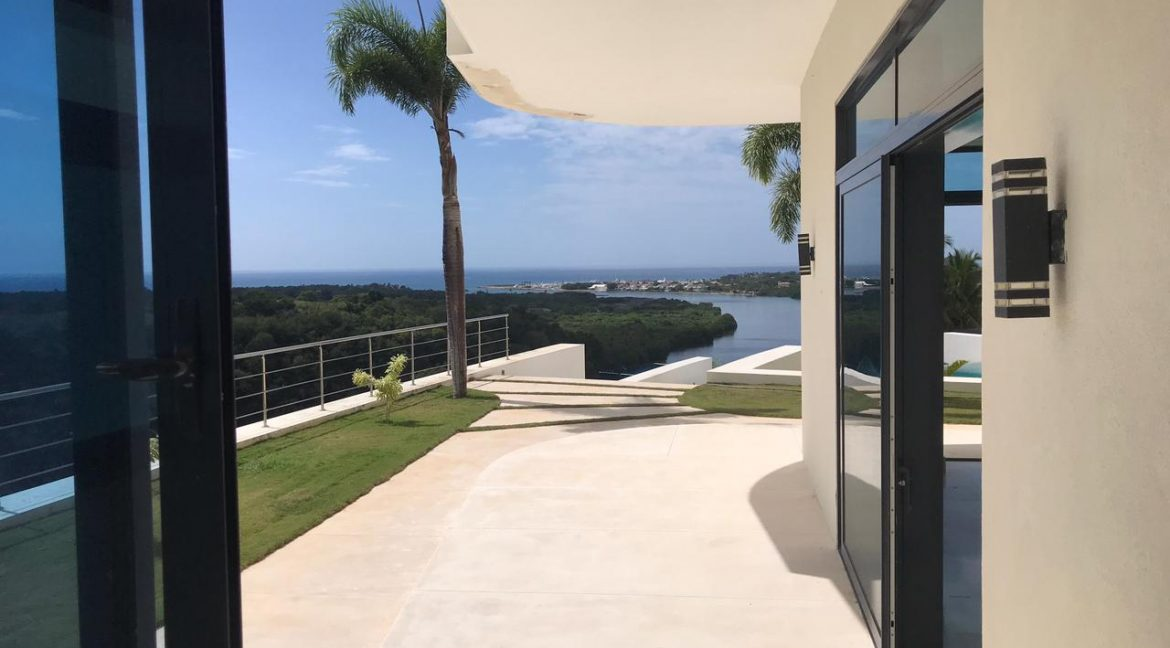 Rio Mar 23 - Casa de Campo Resort - Luxury Villa for Sale00007