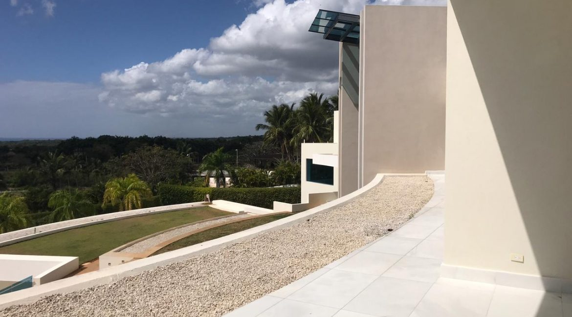 Rio Mar 23 - Casa de Campo Resort - Luxury Villa for Sale00011