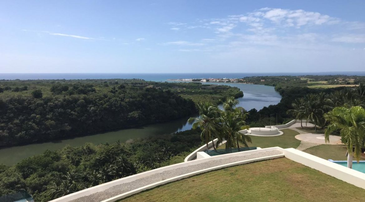 Rio Mar 23 - Casa de Campo Resort - Luxury Villa for Sale00012