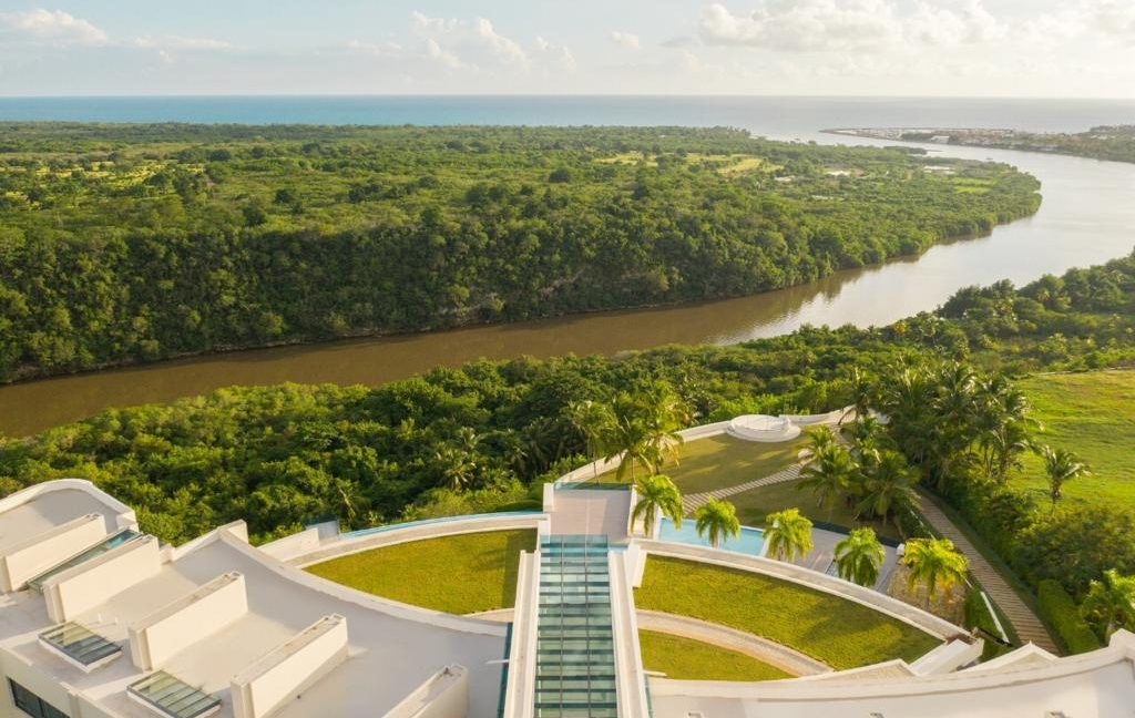 Rio Mar 23 - Casa de Campo Resort - Luxury Villa for Sale00019