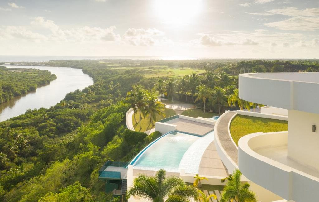 Rio Mar 23 - Casa de Campo Resort - Luxury Villa for Sale00020