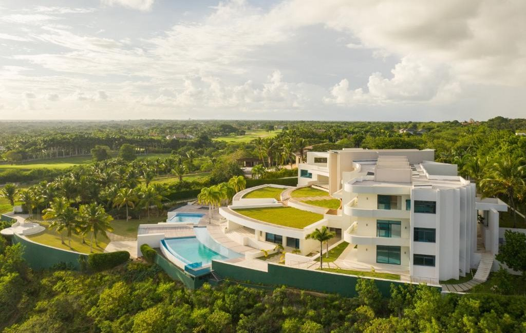 Rio Mar 23 - Casa de Campo Resort - Luxury Villa for Sale00021