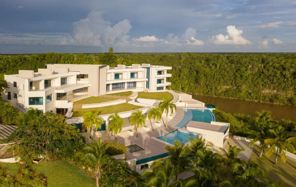 Rio Mar 23 - Casa de Campo Resort - Luxury Villa for Sale00022