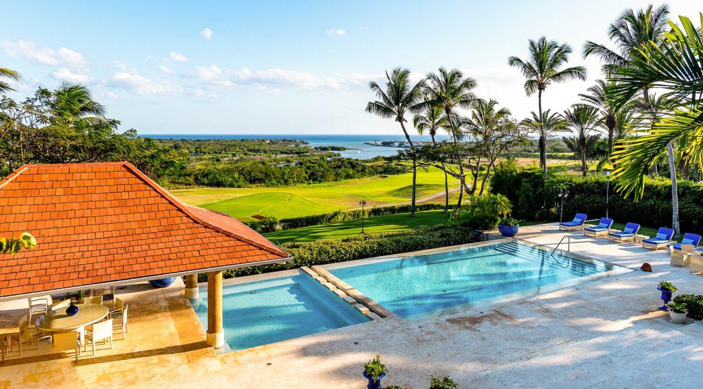Vista Chavon 12 - Casa de Campo Resort - Luxury Villa for sale00016