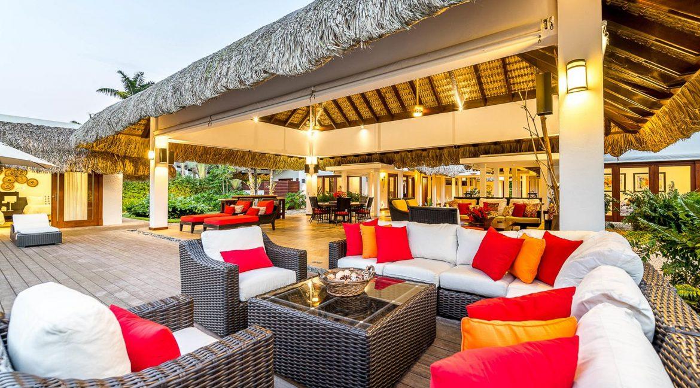 Los Naranjos 10, Casa de Campo Resort, Luxury Villa for sale00014