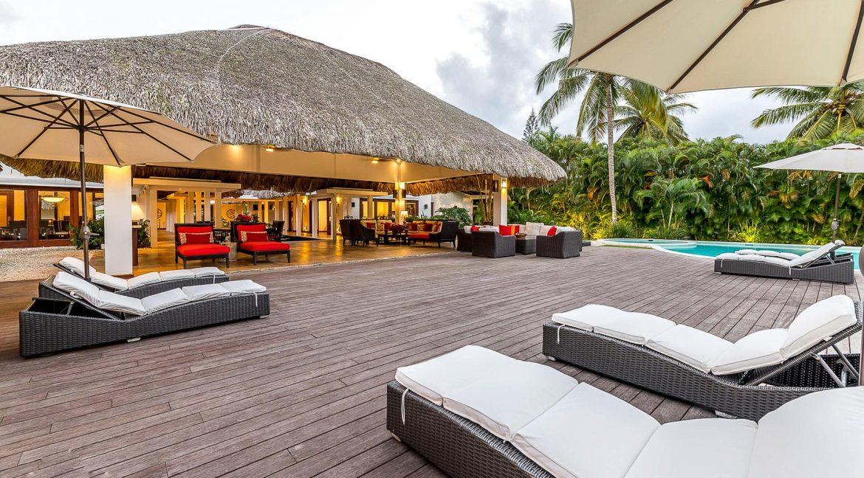 Los Naranjos 10, Casa de Campo Resort, Luxury Villa for sale00015