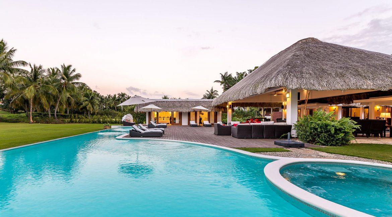 Los Naranjos 10, Casa de Campo Resort, Luxury Villa for sale00016