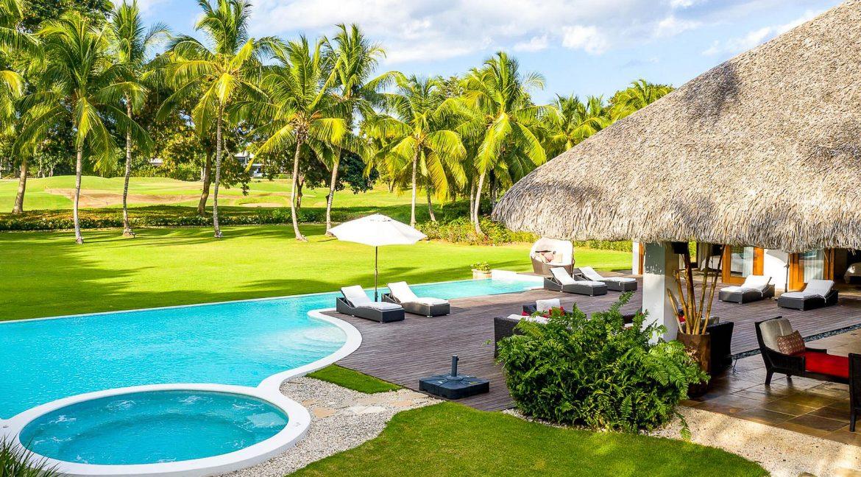 Los Naranjos 10, Casa de Campo Resort, Luxury Villa for sale00021