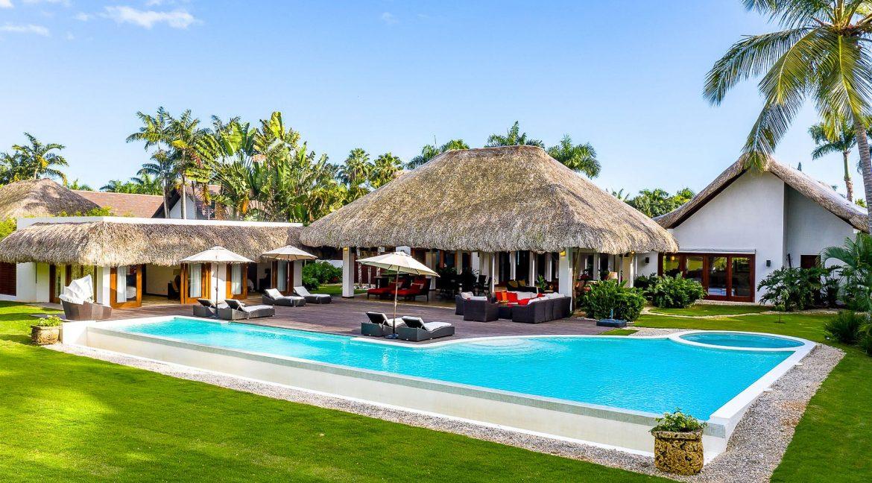Los Naranjos 10, Casa de Campo Resort, Luxury Villa for sale00024