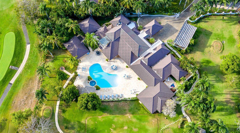 Vistamar 3,4 - Casa de Campo Resort - Luxury Villa for Sale00001