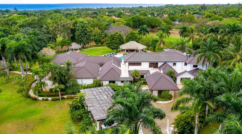 Vistamar 3,4 - Casa de Campo Resort - Luxury Villa for Sale00003