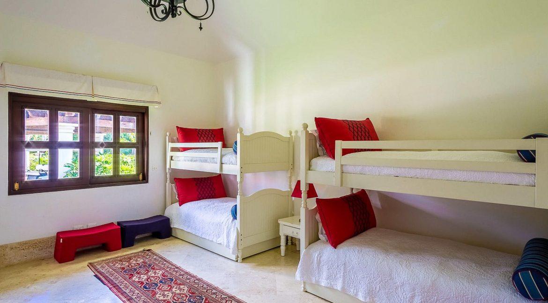 Vistamar 3,4 - Casa de Campo Resort - Luxury Villa for Sale00011
