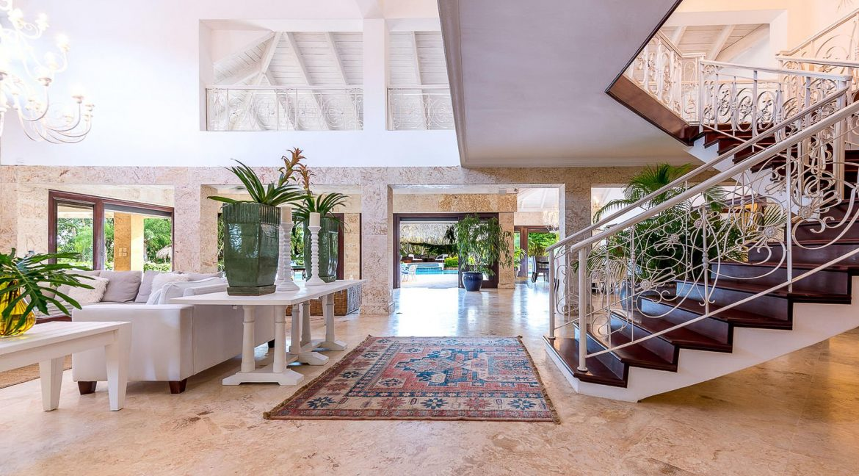 Vistamar 3,4 - Casa de Campo Resort - Luxury Villa for Sale00014