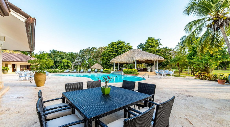 Vistamar 3,4 - Casa de Campo Resort - Luxury Villa for Sale00017