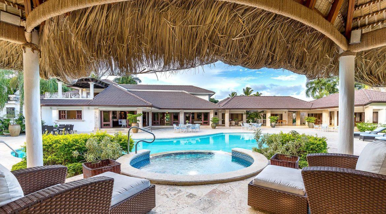 Vistamar 3,4 - Casa de Campo Resort - Luxury Villa for Sale00019