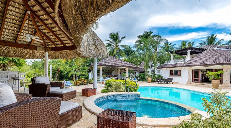 Vistamar 3,4 - Casa de Campo Resort - Luxury Villa for Sale00020