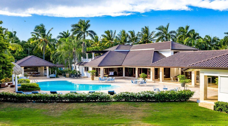 Vistamar 3,4 - Casa de Campo Resort - Luxury Villa for Sale00021