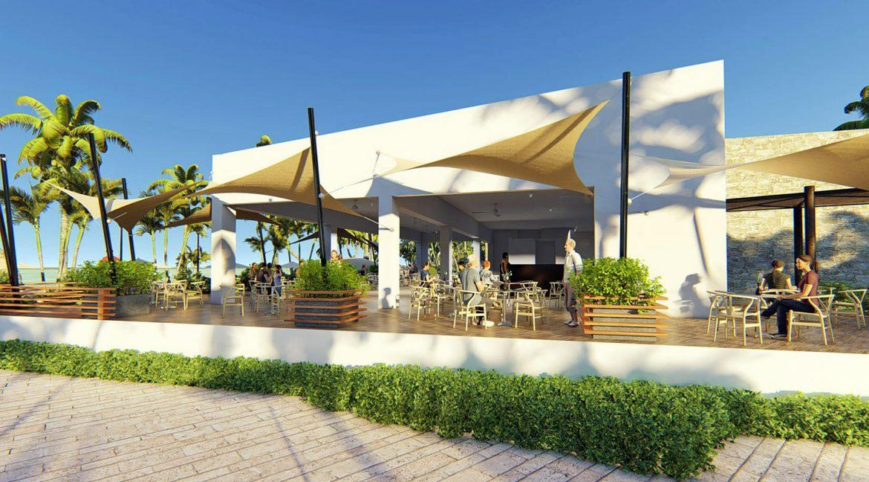 Las Palmeras de Coson - Las Terrenas - Samana - Beachfront Residences00014
