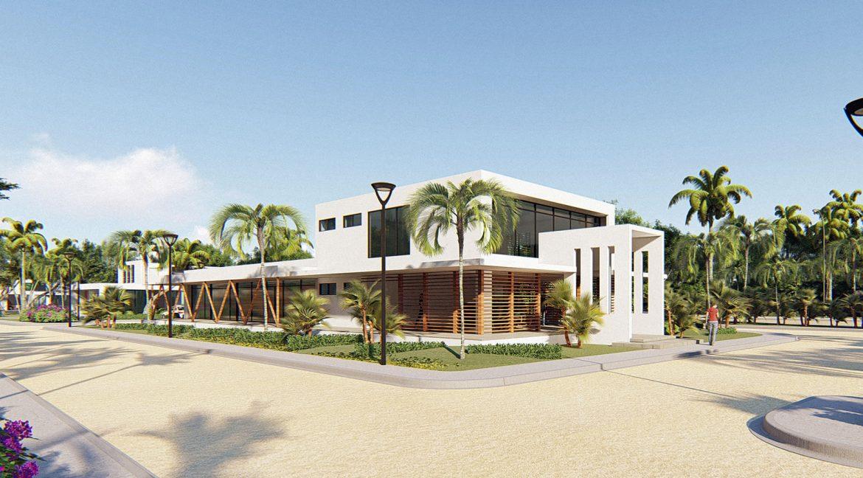 Las Palmeras de Coson - Las Terrenas - Samana - Beachfront Residences00022