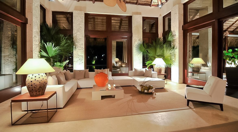 Arrecife 10 - Puntacana Resort - Luxury Villa for sale-1