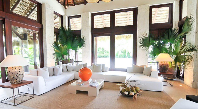 Arrecife 10 - Puntacana Resort - Luxury Villa for sale-10