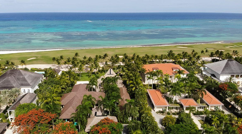 Arrecife 10 - Puntacana Resort - Luxury Villa for sale-2