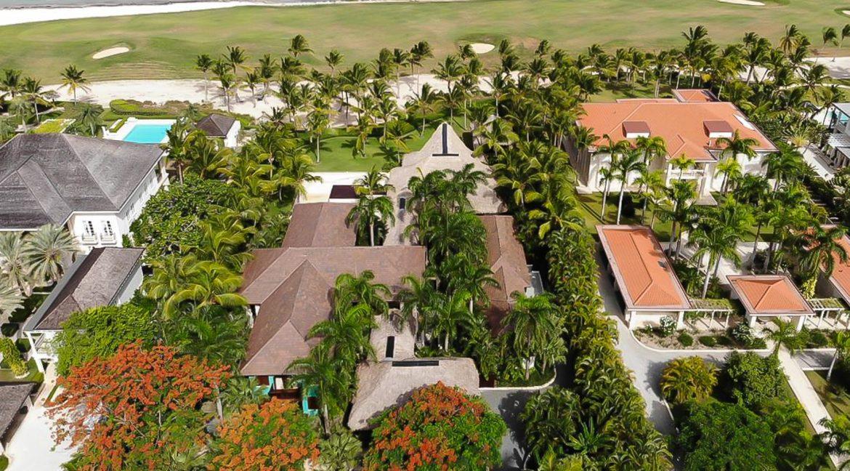 Arrecife 10 - Puntacana Resort - Luxury Villa for sale-3