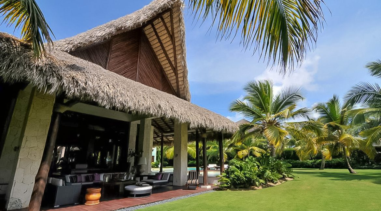 Arrecife 10 - Puntacana Resort - Luxury Villa for sale-4