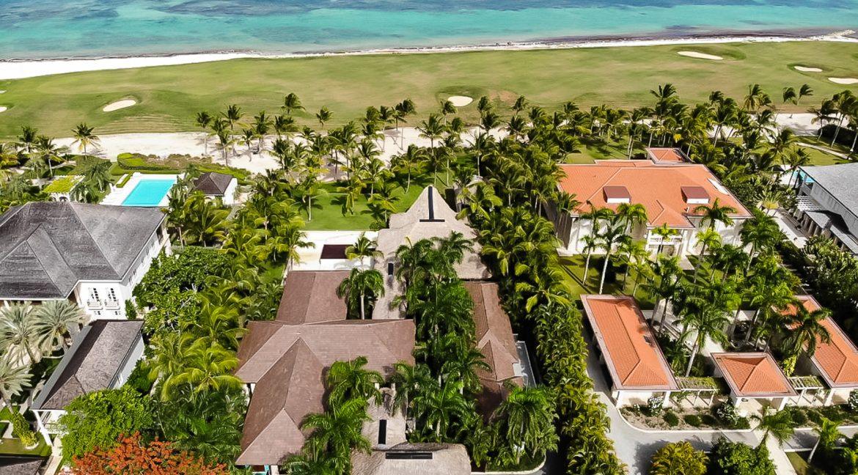 Arrecife 10 - Puntacana Resort - Luxury Villa for sale-5